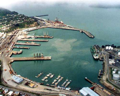 Learn about security management in the ports and harbours of New Zealand.