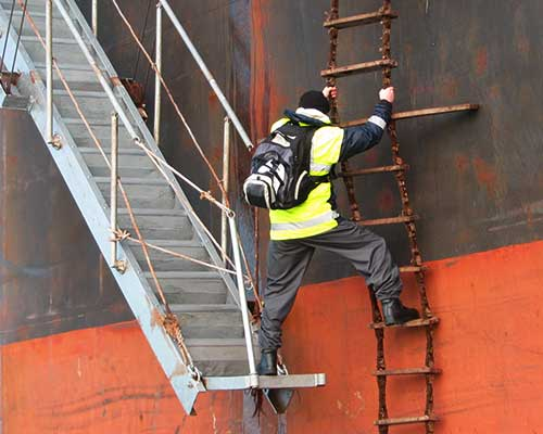 Guidelines and forms for certification - Maritime NZ
