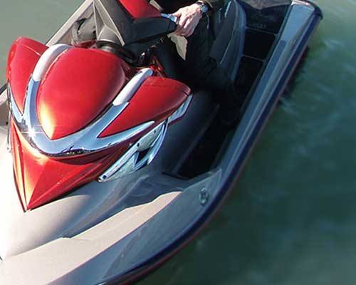 This safety management system applies to a variety of novel water craft.